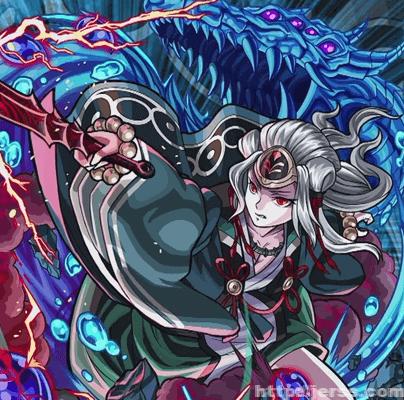 【ヤマトタケル廻】鬼とバハムートの役割分担キッチリパ。超強メテオ出た!
