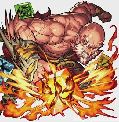 【速報】new闇爆絶5/18、武田信玄獣神化、新ガチャ3キャラに爆絶適正!