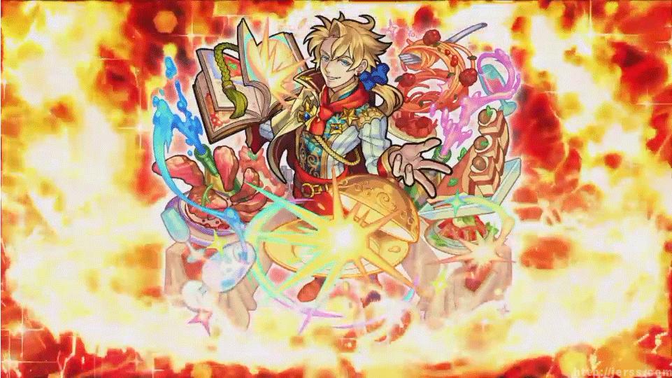 【速報】ラザニー獣神化、新轟絶ヴィーラ、超爆轟祭の日程発表!
